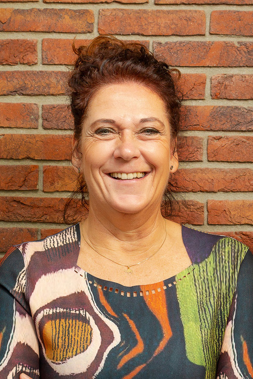 Anja Winters-Lukas