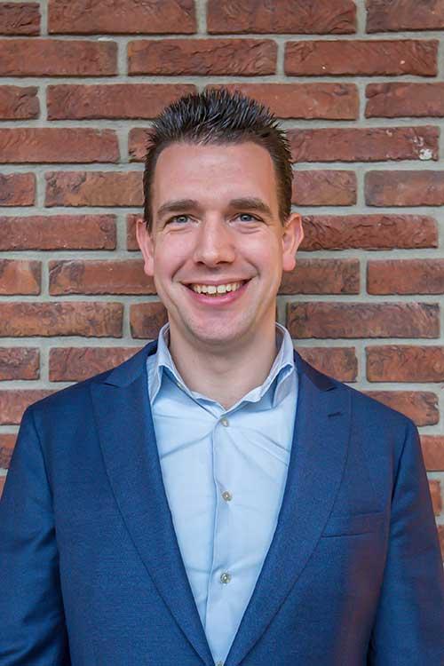 Chris van Os
