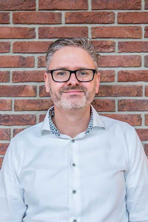 Maarten de Lange